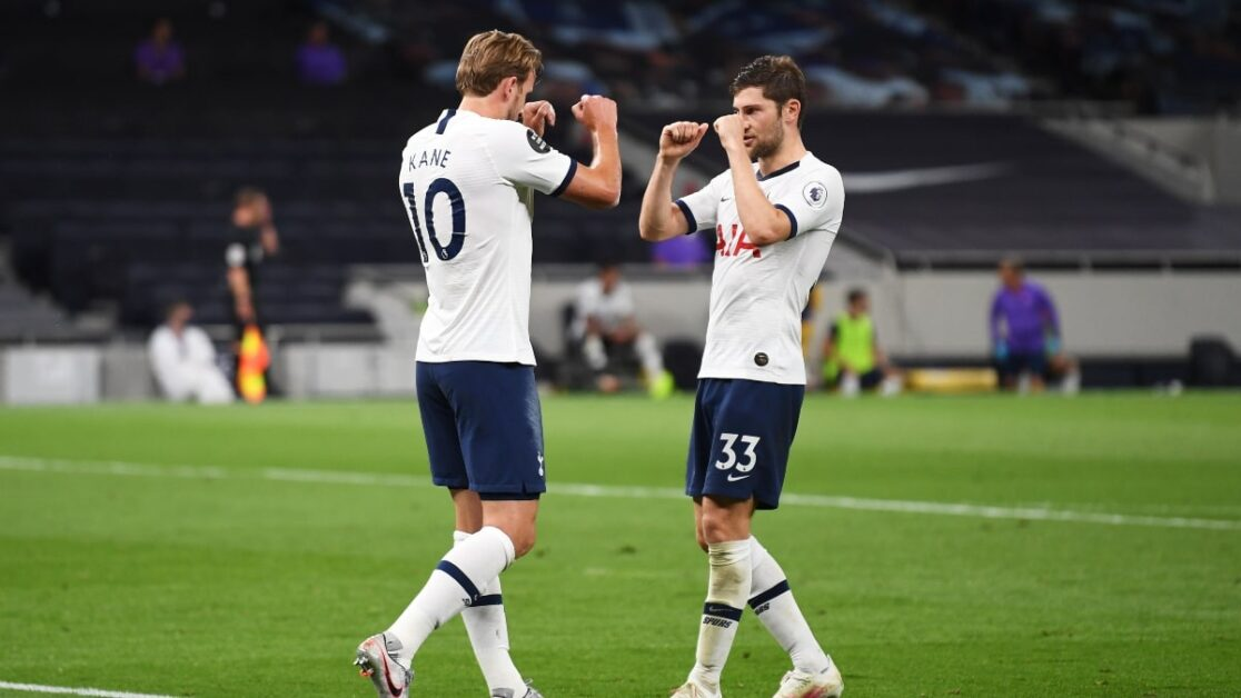 Tottenham vs Everton Free Betting Tips