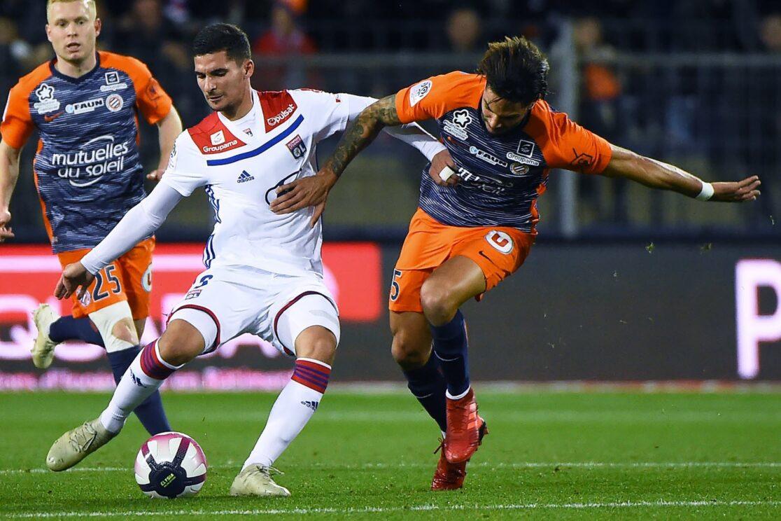 Montpellier vs Lyon Free Betting Tips