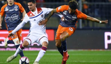 Montpellier vs Lyon Free Betting Tips