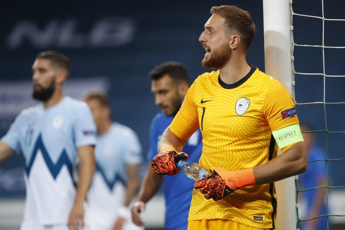 Greece vs Slovenia Soccer Betting Tips - UEFA Nations League