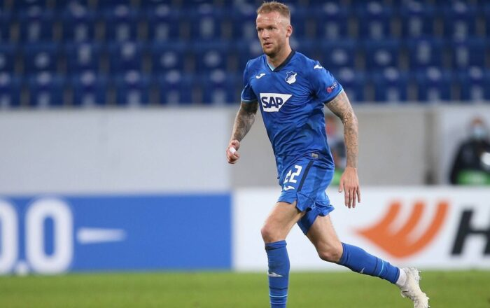 Hoffenheim vs Slovan Liberec Free Betting Tips - Europa League