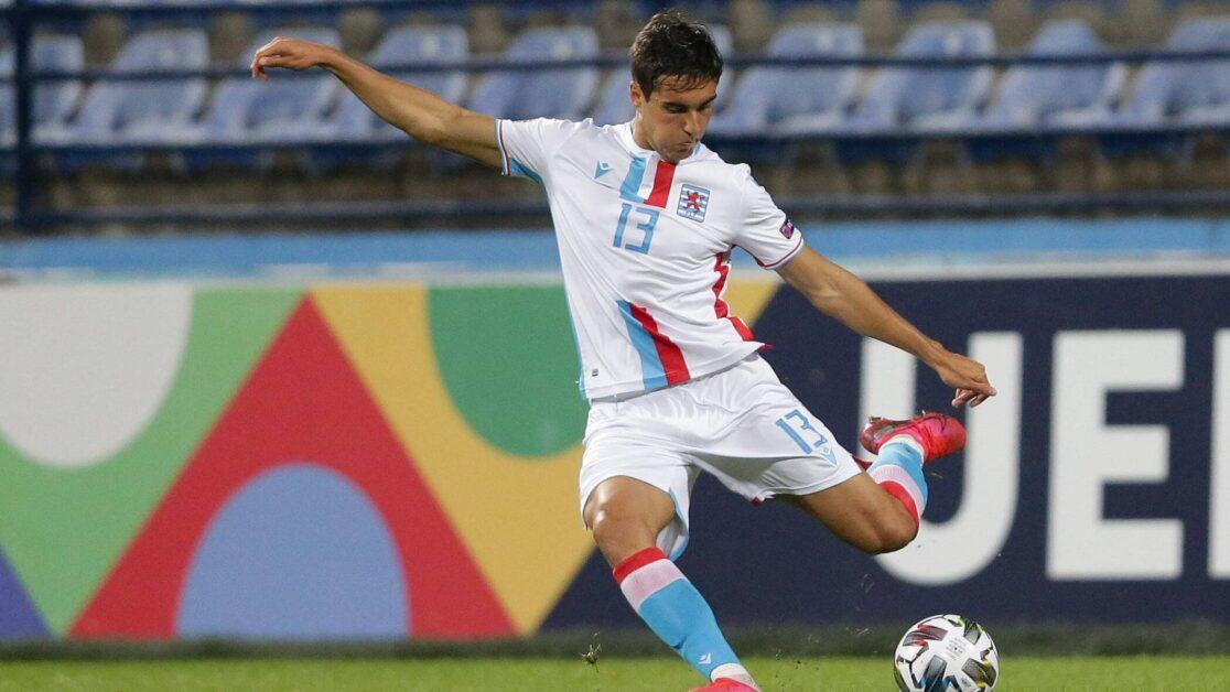 Luxembourg vs Azerbaijan Free Betting Tips - UEFA Nations League