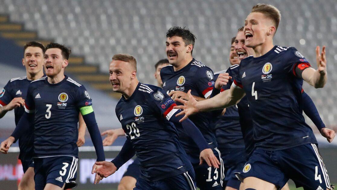 Slovakia vs Scotland Free Soccer Tips