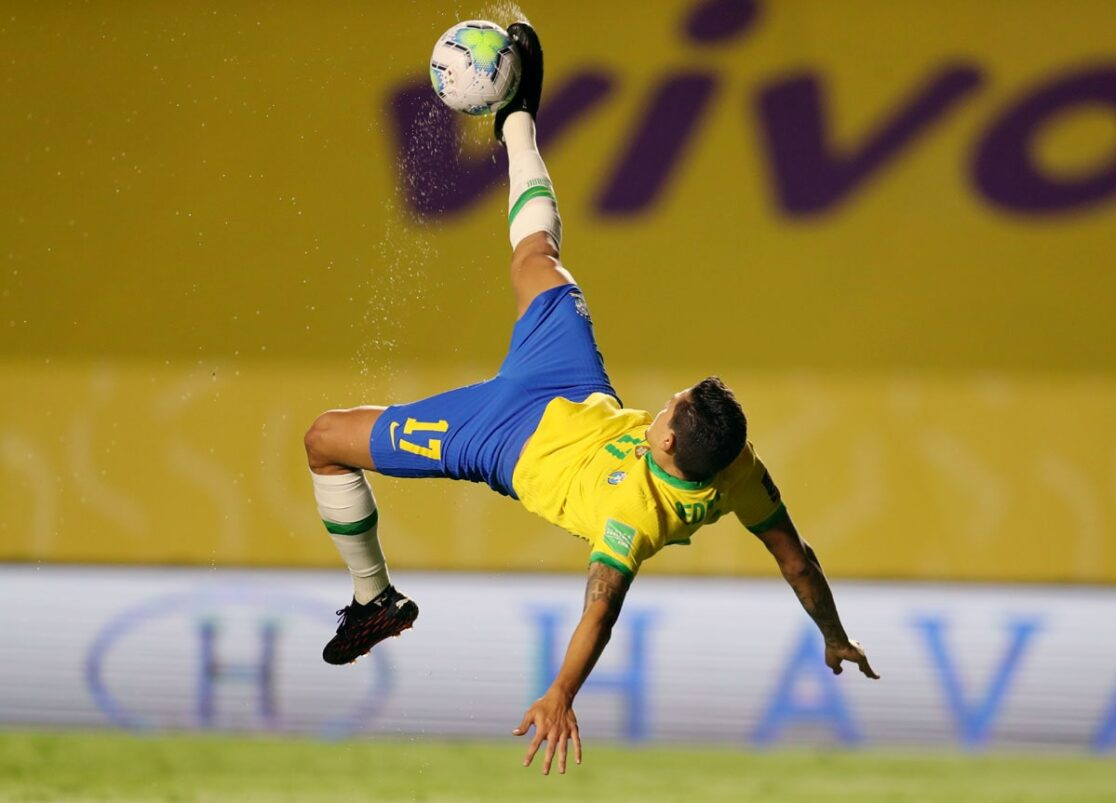 Uruguay vs Brazil Free Betting Tips