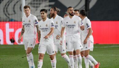 Valencia vs Real Madrid Free Betting Tips - La Liga